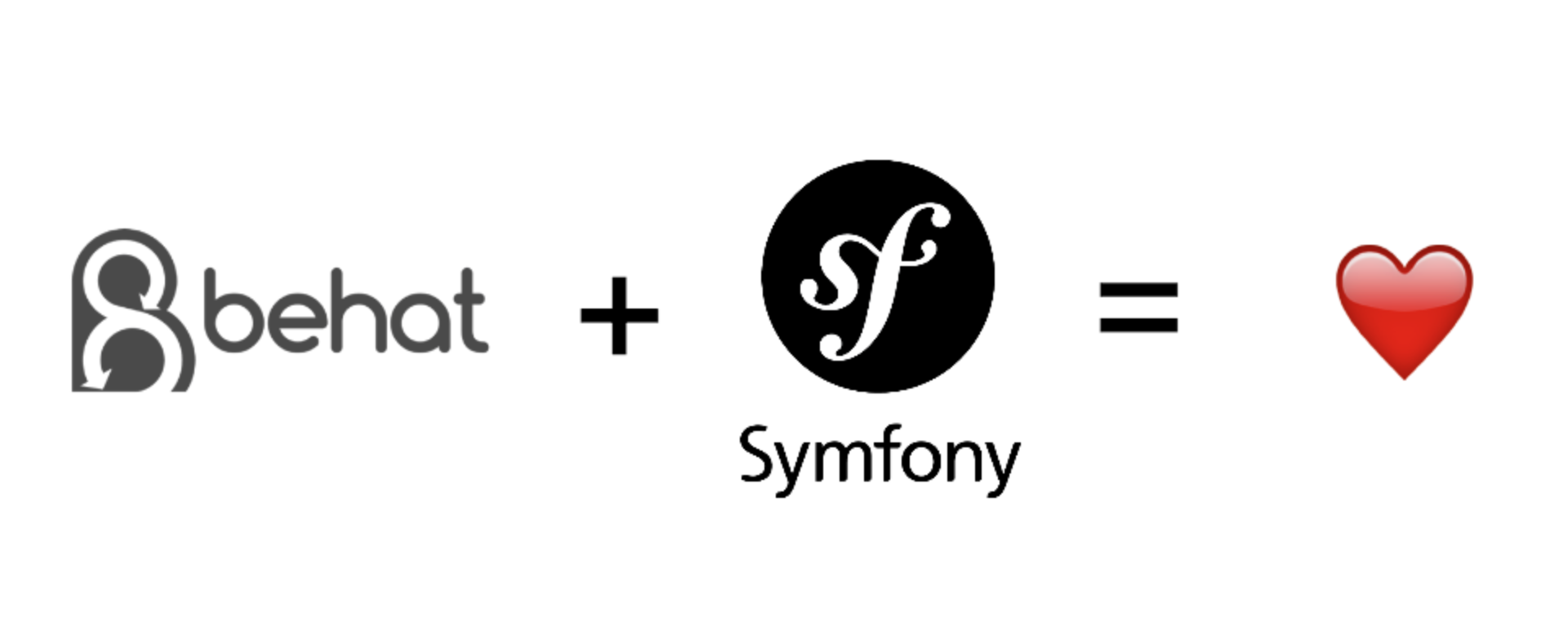 How To Configure Behat with Symfony 4 — Rafal Muszynski Blog